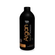 Black Magic 2 Hour Argan Tanning Solution 12% Chocolate Base 1Ltr