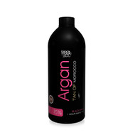 Black Magic 1 Hour Argan Tanning Solution 15% Chocolate Base 1Ltr