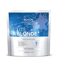 Affinage Lite Blonde+ Bleach 9 Levels of Lift 500g