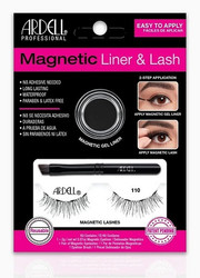 Ardell Liner & Magnetic Lashes 110