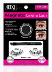 Ardell Liner & Magnetic Lashes Demi Wispies