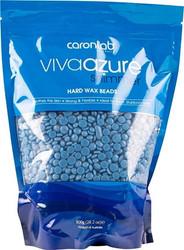 Caron Viva Azure Shimmer Hard Wax Beads 800g