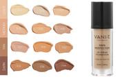 Vani-T Skin Perfector HD Serum Foundation 35ml
