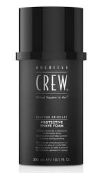 American Crew Protective Shave Foam 300ml