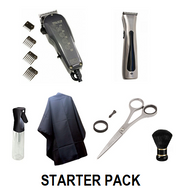 Hair With Me Starter Pack