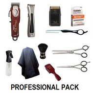 Hair With Me Professional Pack