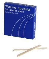 Waxing Spatula Small