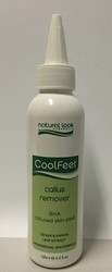 Cool Feet Callus Remover 125ml