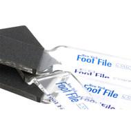 New York Foot File