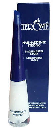 Herome Nail Hardener 10ml - South Coast Hair & Beauty Supplies