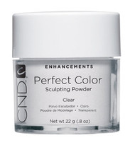 Sculpting Powder Clear