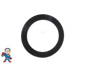 "Hot Tub Spa 2"" Heater  or Pump Union Gasket 2 1/2"" Lip Balboa Gecko ACC Video How To"