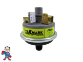 """Pressure Switch 1/8"""" mpt 1 Amp Hot Tub Spa Part Universal Fits Most Applications"""