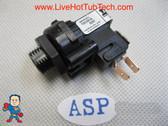 Air Switch Tecmark TBS 301 SPDT 25A Latching Style Most Popular