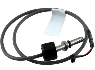 "Balboa Spa Hot Tub Heater M7 Sensor Replacement Temp & Hi Limit 24""  Video How To"
