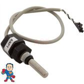 """Sensor Balboa M7 12"""" Temp Hi Limit 1/4"""" 2-pin"""
