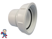 """Jacuzzi® J Pump Union 1 1/2"""" slip or 2"""" Street Fitting How To Video"""