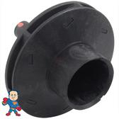 Impeller, Aqua-Flo, FMHP, FMCP, TMCP, FMVP, 1.0 HP, 91693601