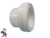 """Heater Union 1 1/2"""" Slip X 2"""" Threaded with Gasket Video How To"""