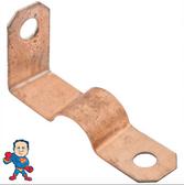 Jumper Strap, Balboa, EL, VS, GL, GS, Heater to Board, Copper
