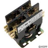 Contactor, Prod Unltd, DP, 30A, 115v