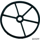"Spider Gasket, Pentair Valve, 6-3/8""OD, 5 Spoke"