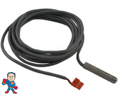 "Sensor, Temp, HydroQuip, 10ft, 3/8"" diameter Probe, 4-pin, After 5/03 Replaces Some 3 Wire"
