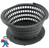 Basket, Filter Basket, Rainbow,Pentair, Gray
