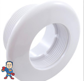 Wall Fitting, Hydro Air Hydro Jet or Filter Cartridge Flange Mount