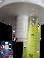 "Barb Adapter, 3/4"" Barb x 2"" Spigot to 3/4"" Slip Kit, Fits 2"" Slip Water Manifolds"