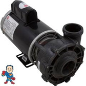 "Complete Pump, Aqua-Flo, XP2e, 3.0HP, 230v, 56fr, 2""X 2"" 1 or 2 Speed 12A"