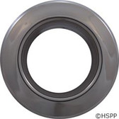 "Escutcheon, Waterway Polyjet, 3-1/4"" fd, Stainless"