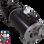 """Complete Pump, Aqua-Flo XP2e, 2.0HP, 230v, 56 frame, 2""""x 2"""", 1 or 2 Speed 9.0A/3.2A"""