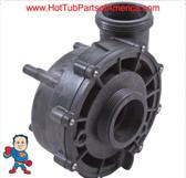 """Complete Wet End, Aqua-Flo ,XP2, Xp2e,3.0HP, 2""""x 2"""" , 48fr, fits Motors with 12.0A/230V"""