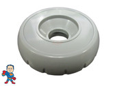 """Cap 2 1/2"""" Wide, Waterway, Waterfall Control, Diverter Valve, 1"""", Notched, Gray"""