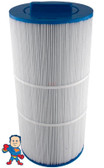 "Filter, Cartridge, 75 sqft,  2-11/16"" Hole, 7"" Wide , 14-3/4"" Tall Fits Some Caldera Hot Tubs"