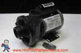 Pump, Circulation, WW, Iron Might, 1/15hp, 1.3A, 115v, 48frame