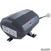 Blower,HydroQuip Silent Aire,1.0hp,230v,2.3A,3 or 4 pin AMP