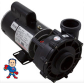 """Pump, Waterway, Ex2, 2.0hp, 230v, 2-spd, 48fr, 9.0A, 2"""", XP2 Replacement"""