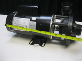 "Complete Pump, Aqua-Flo, FMHP, 1.0HP, 230v, 2-spd,48fr,1-1/2"".1 or 2 Speed 7.7A"