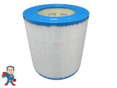 "Filter Cartridge,  7 1/4""Tall x 7"" Across 4"" Hole Master Spa Down East 2002-2003"