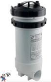 """Cartridge Filter, Waterway,Pressurized, Top Load, 50 sqft, 2"""" Slip"""