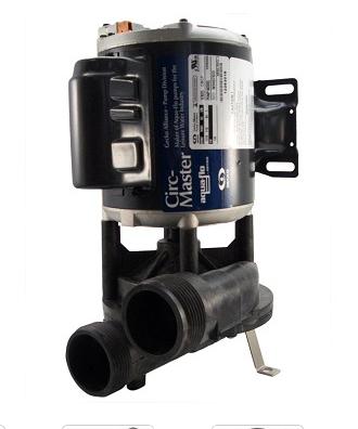 AAqua-flo Verticle Circulation Pump CircMaster  1/15 HP 115 volt pump FMVP