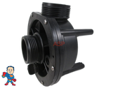 "Wet End, Waterway, E-Series 1.0hp 1-1/2"" Threaded, 48 Frame"