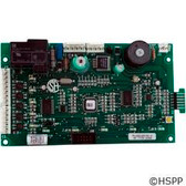 PC Board Pentair Max-E-Therm Nat./LP, Control