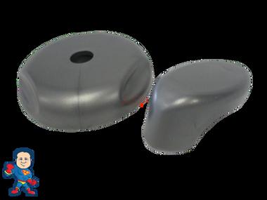 "Diverter Valve 4"" Kit JACUZZI® Premium Spa Cap & Handle Only Hot Tub"