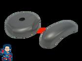 "Diverter Valve 4"" Kit 2007+ JACUZZI® Premium Spa Cap & Handle Only Hot Tub"