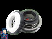 Seal WUA 200 300 400 Spa Hot Tub Pump Wet End Seal Part fits Guangdong LX Pumps