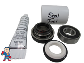 Seal WUA 200 300 400 Spa Hot Tub Pump Wet End Seal Bearing Kit fits Guangdong LX Pumps