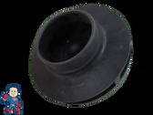 Spa Hot Tub Pump 3.5HP Impeller fits Intertek LX300 or LP300 56FR WUA Video How To